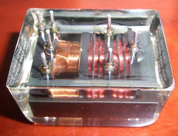 808AB-TH耐黄变透明灌封胶 电子灌封胶高透明 抗黄变LED灯饰显示屏封装