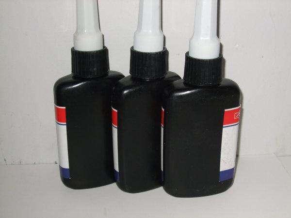 电子类UV胶产品介绍及性能特征