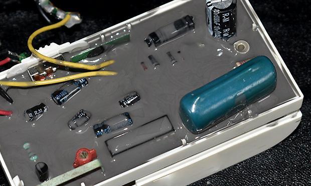 阻燃灌封胶怎么使用?可以用到哪些方面?存放注意什么