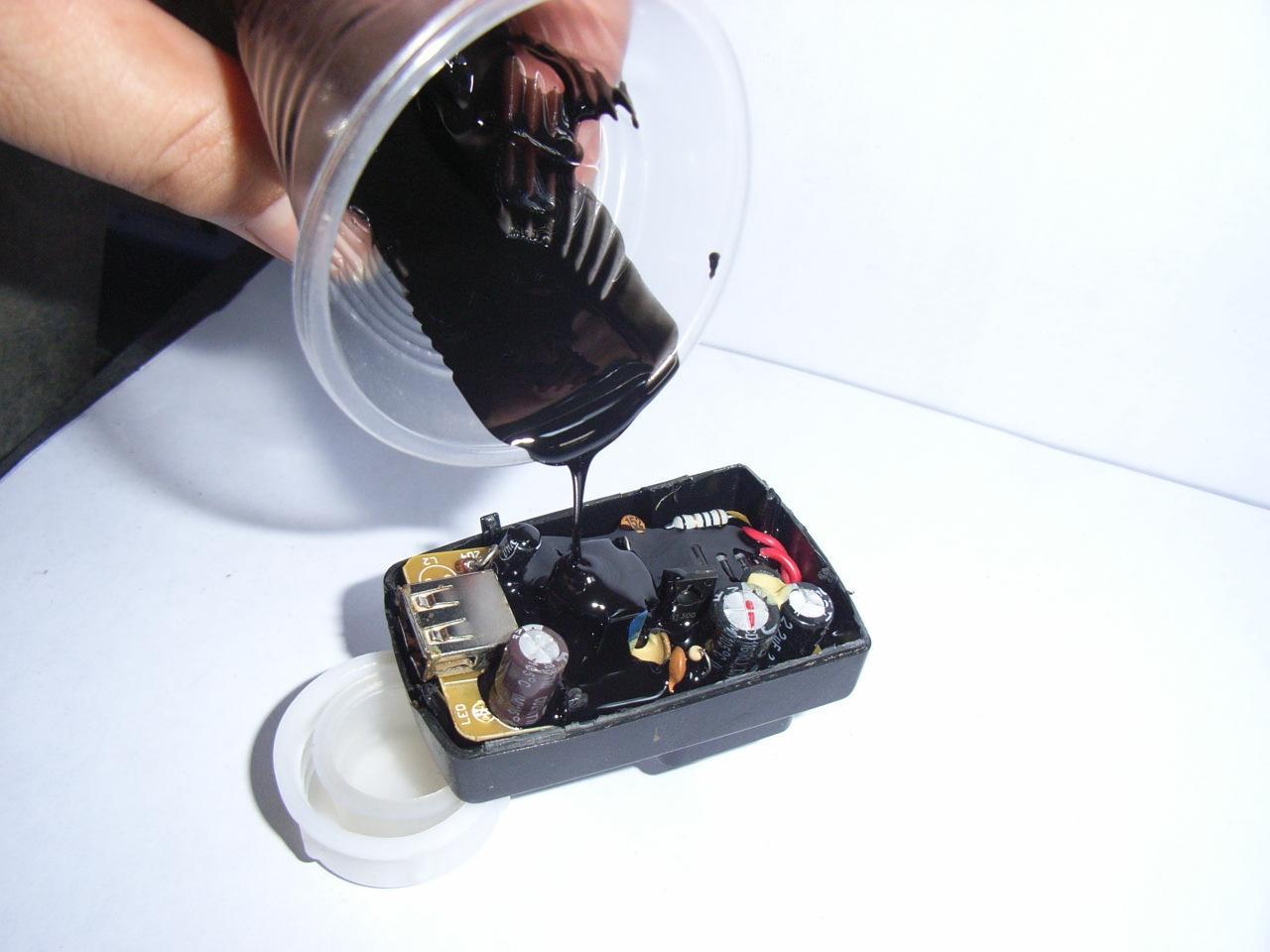 环氧树脂灌封胶的用途及灌封材料分类特点及技术要求有哪些?