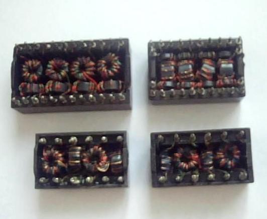华创H907-C-2导电胶黑色磁芯导通粘接高强度热固化低电阻