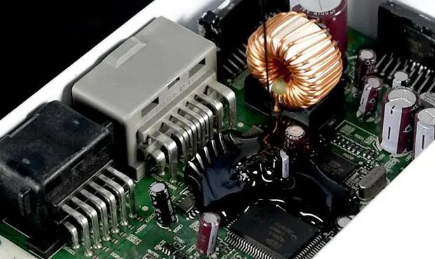 什么是环氧粘接胶?电感线圈用什么粘接胶?
