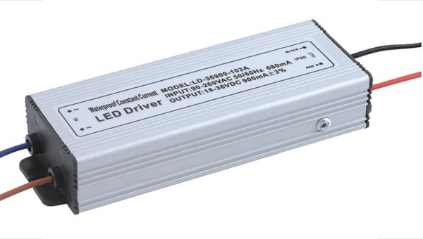 驱动电源灌封胶提高led驱动电源稳定性
